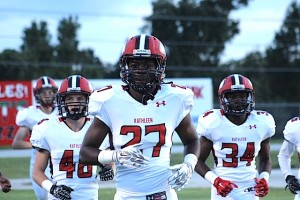 The Red Devils are chasing perfection. No bigger test than this Friday vs. Lakeland.