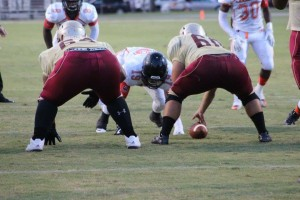 Lake Gibson will look to rebound against Kathleen on Friday.