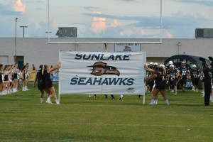 Sunlake has been rolling since their Week Two loss against Zephyrhills. If they win against Springstead, they can just about lock up a District Championship this early.