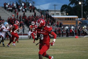 Hillsborough's toughest game will come next week against Armwood on the road.