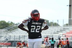 Palmetto is primed for another playoff run in 2016.