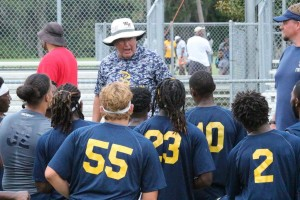 Winter Haven will have to be firing on all cylinders if they want to defeat Lakeland tonight.
