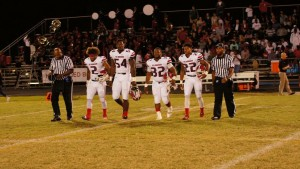 The Hillsborough seniors will have to step up if they want to steal a win from Lake Gibson next week.