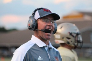 Even though a perfect season wasn't in the cards, Doug DeMyer's first season at Lake Gibson was a memorable one.