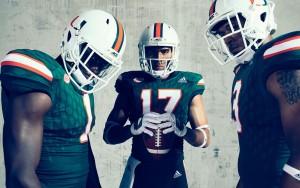 """State of Miami"" uniform"